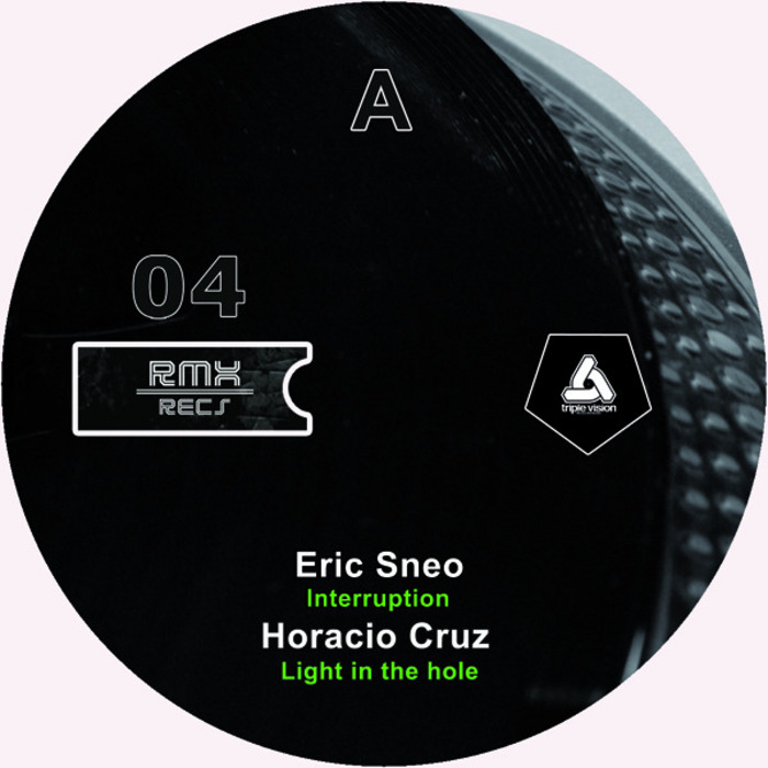 SNEO, Eric/HORACIO CRUZ/LK/J LEYEND & JAVI UNDER - Interruption