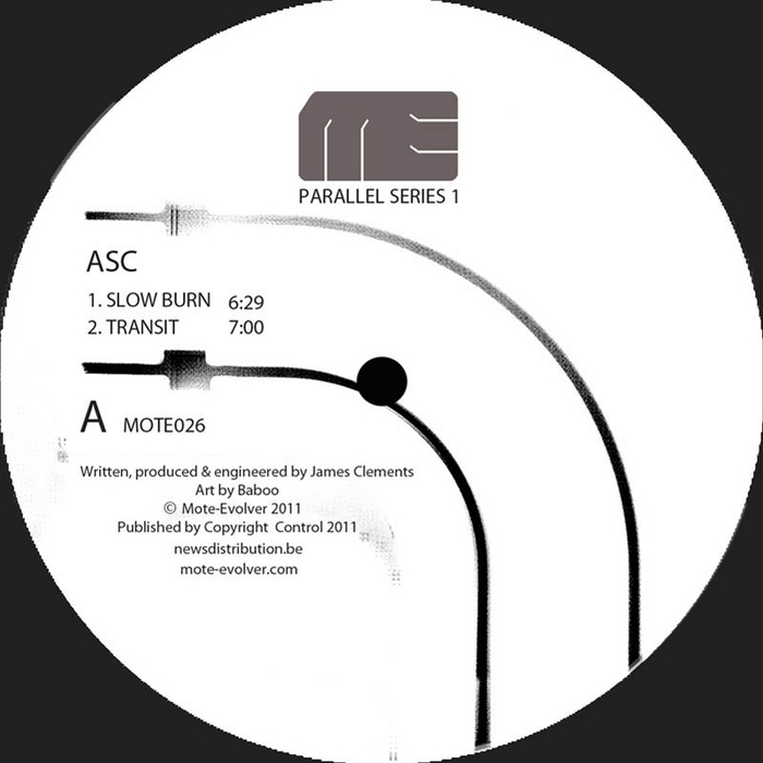 ASC/LB DUB CORP - Parallel Series 1