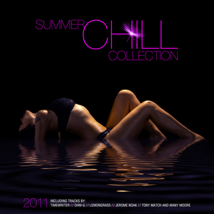 VARIOUS - Summer Chill Collection