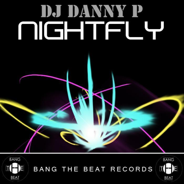 DJ DANNY P - Nightfly