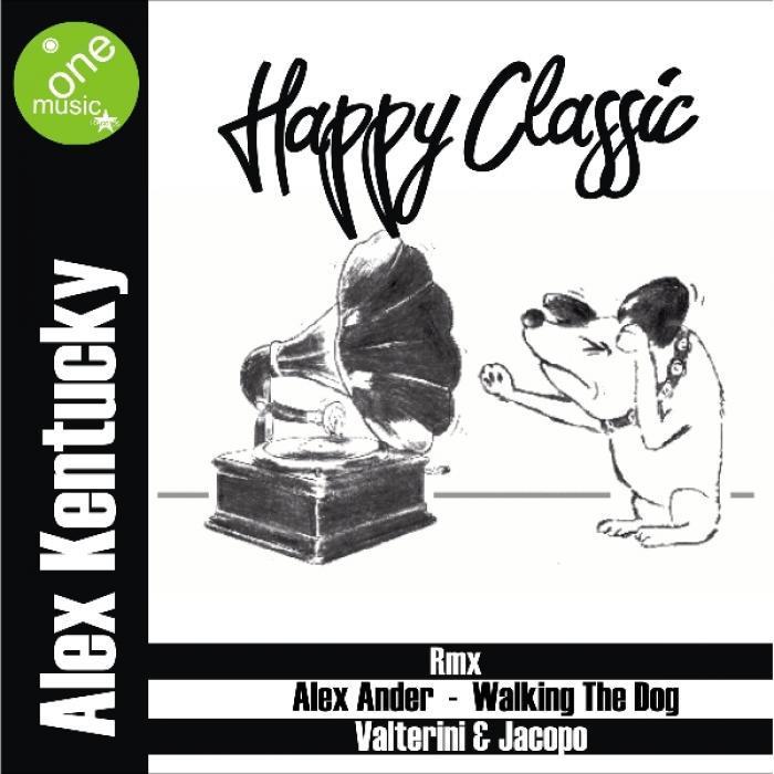 KENTUCKY, Alex - Happy Classic