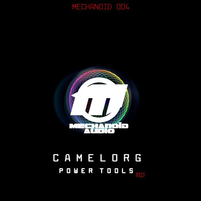 CAMELORG - Power Tools