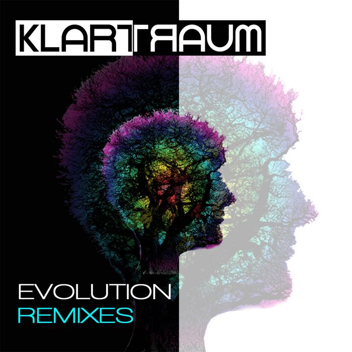 KLARTRAUM - Evolution (remixes)