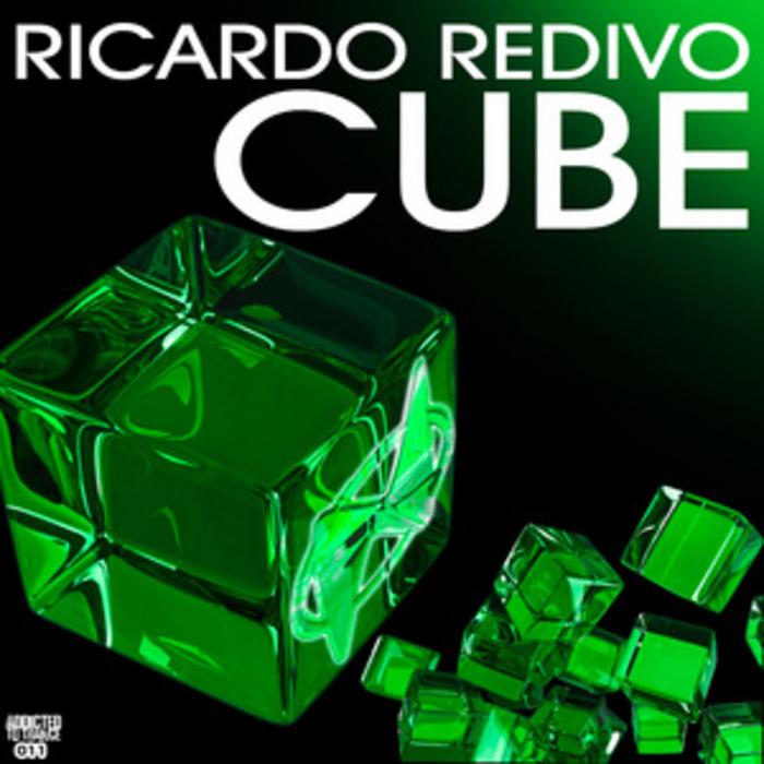 REDIVO, Ricardo - Cube