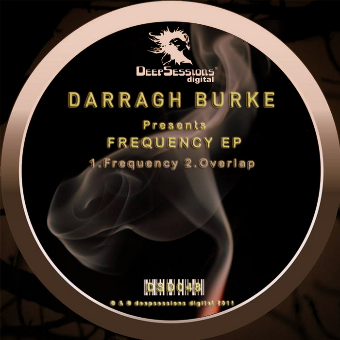 BURKE, Darragh - Frequency EP