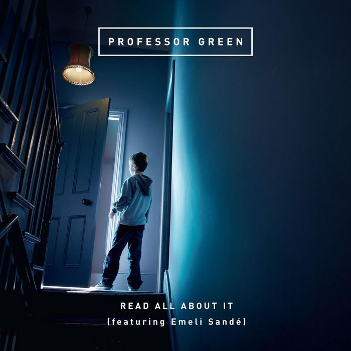 PROFESSOR GREEN feat EMELI SANDE - Read All About It (Explicit)