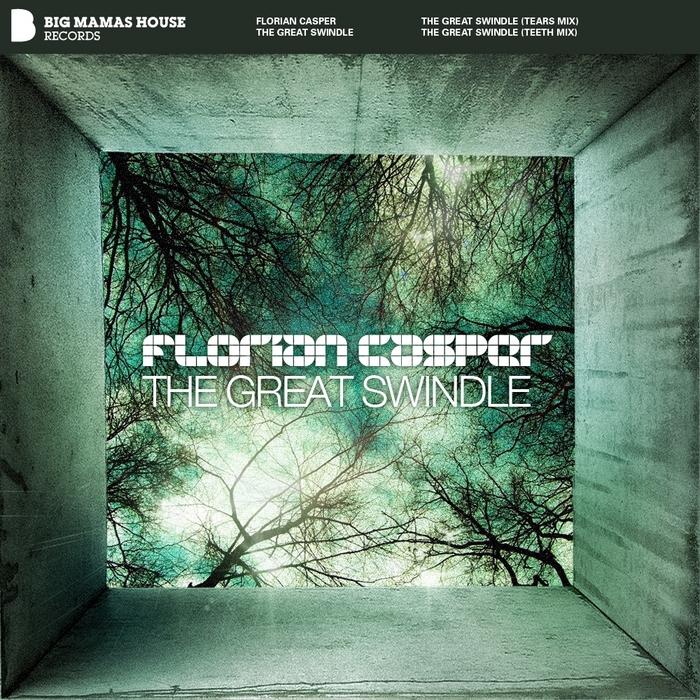 CASPER, Florian - The Great Swindle