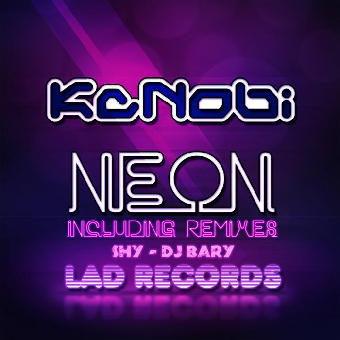 KE NOBI - Neon