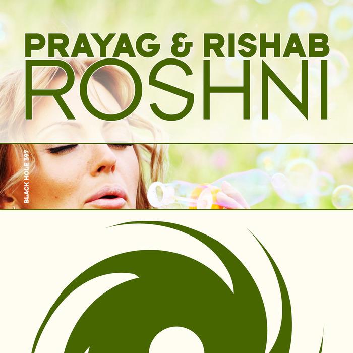PRAYAG & RISHAB - Roshni
