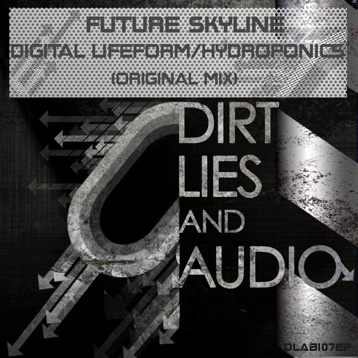 FUTURE SKYLINE - Future Skyline EP