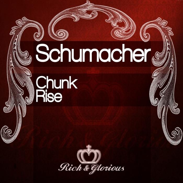 SCHUMACHER - Chunk