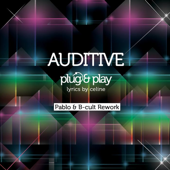 AUDITIVE - Plug & Play