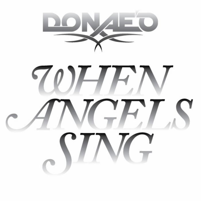 DONAE O feat TERRI WALKER - When Angels Sing (Juno Exclusive)