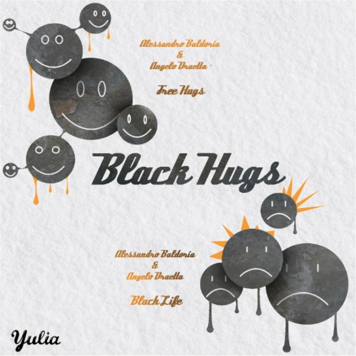 DRAETTA, Angelo/ALESSANDRO BALDORIA - Black Hugs