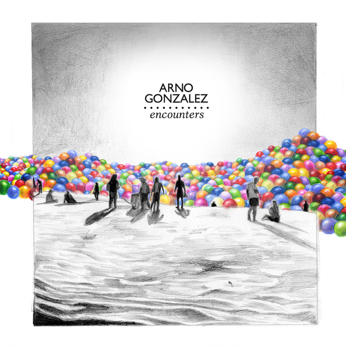 GONZALEZ, Arno - Encounters