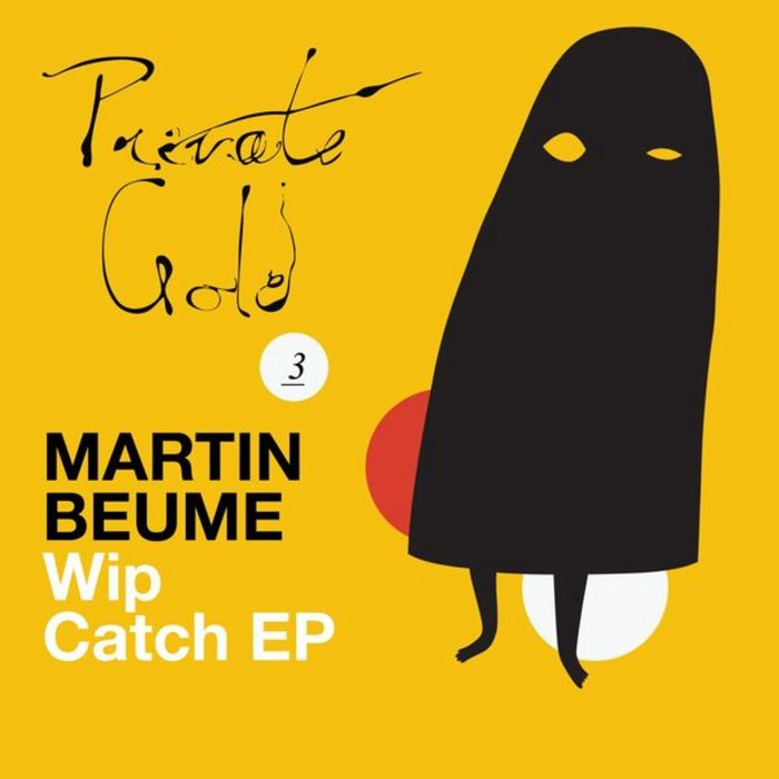 BEUME, Martin - Wip Catch