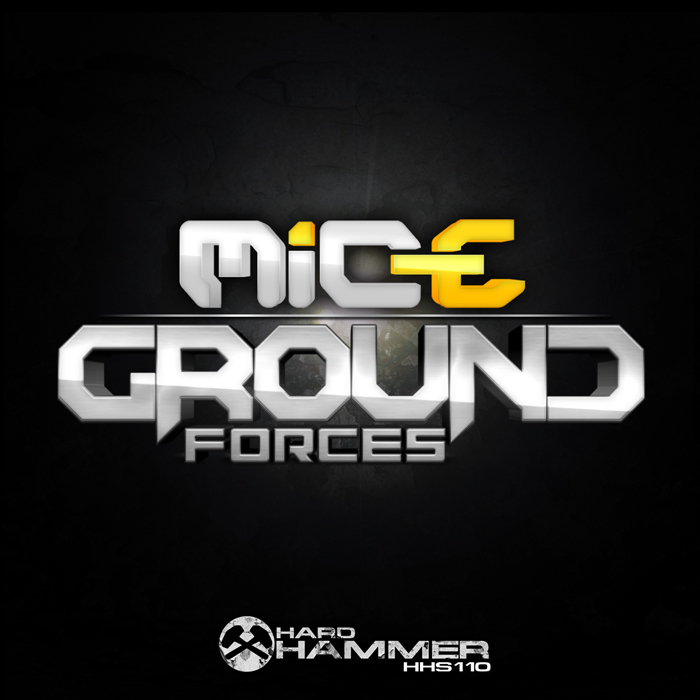 MIC E - Ground Forces