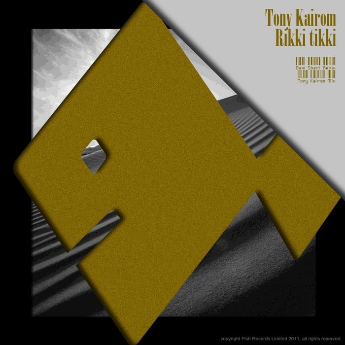 Dani Sbert - Tony Kairom Black Hole