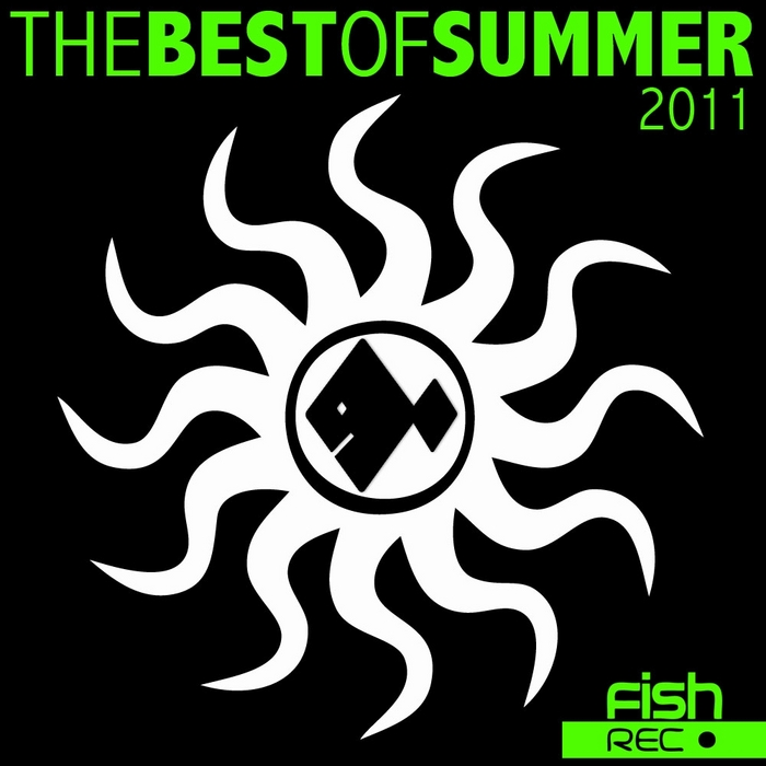 VARIOUS - The Best Of Summer 2011