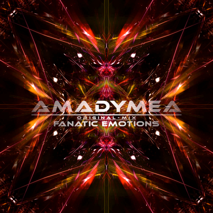 FANATIC EMOTIONS - Amadymea