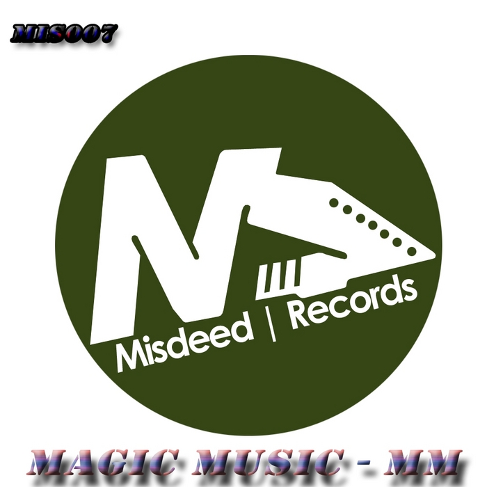 VARIOUS - Magic Music MM