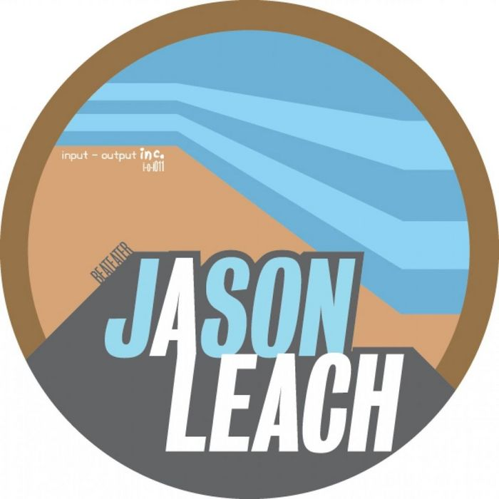 LEACH, Jason - Beateater