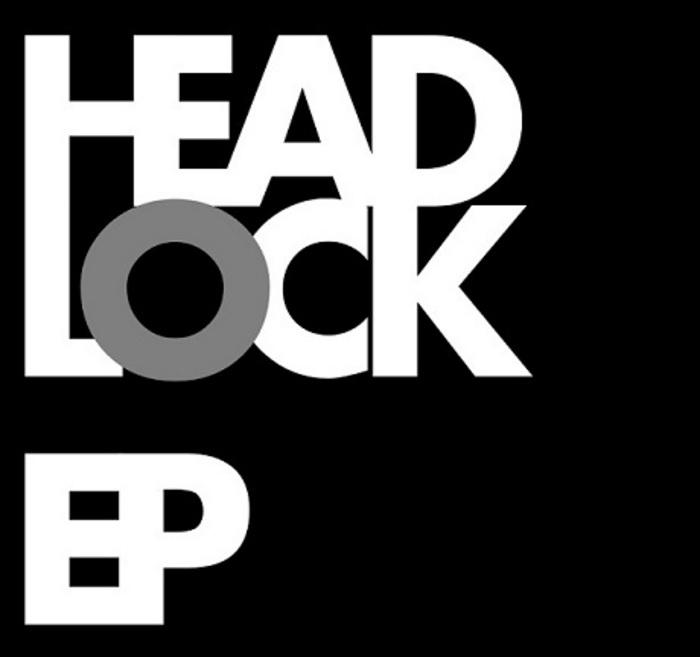AWOL/DEFCON - The Headlock EP