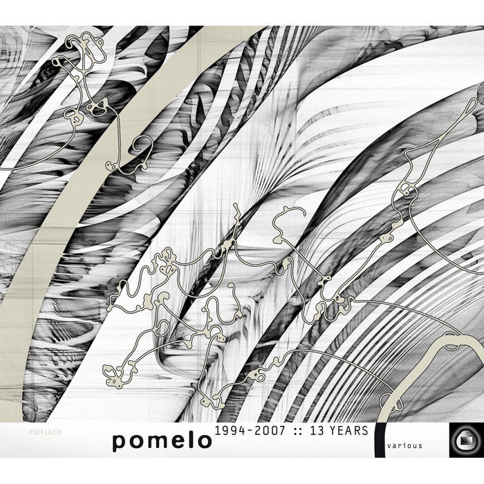 VARIOUS - Pomelo 1994-2007: 13 Years