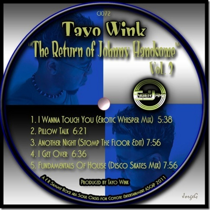 WINK, Tayo - The Return Of Johnny Handsome
