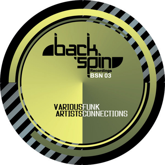 VARIOUS - Funk Connections