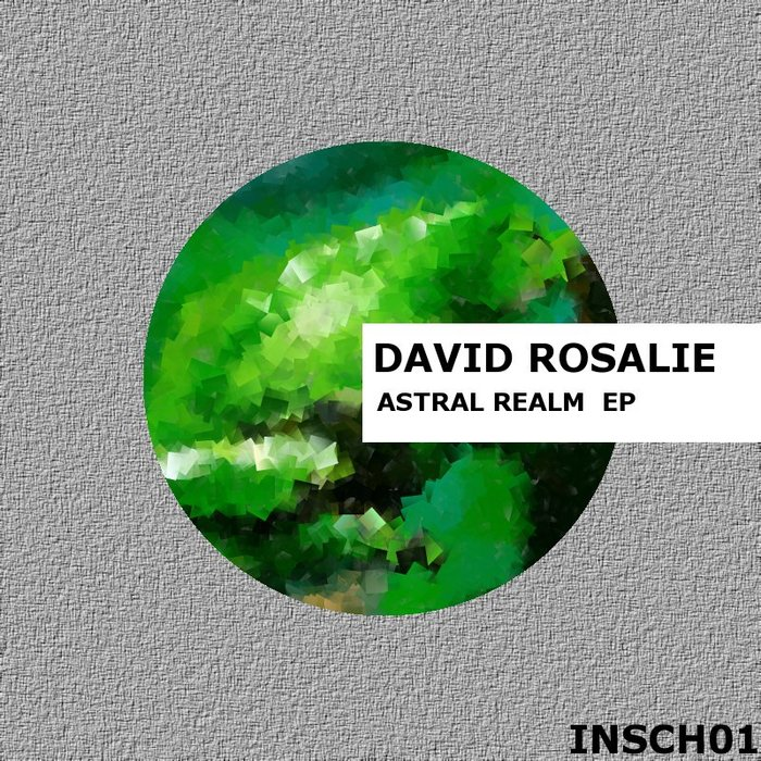 ROSALIE, David - Astral Realm EP