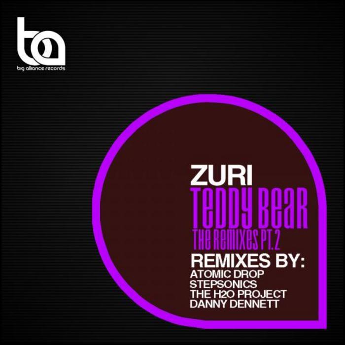 ZURI - Teddy Bear