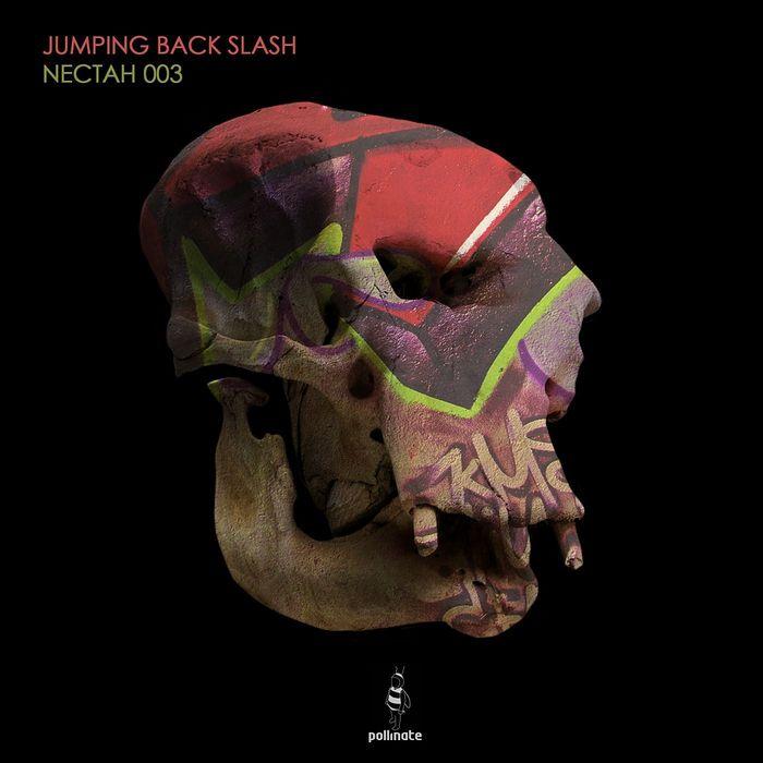 JUMPING BACK SLASH - Nectah 003