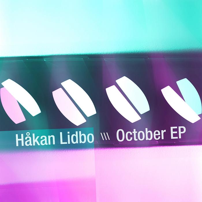 HAKAN LIDBO - October EP