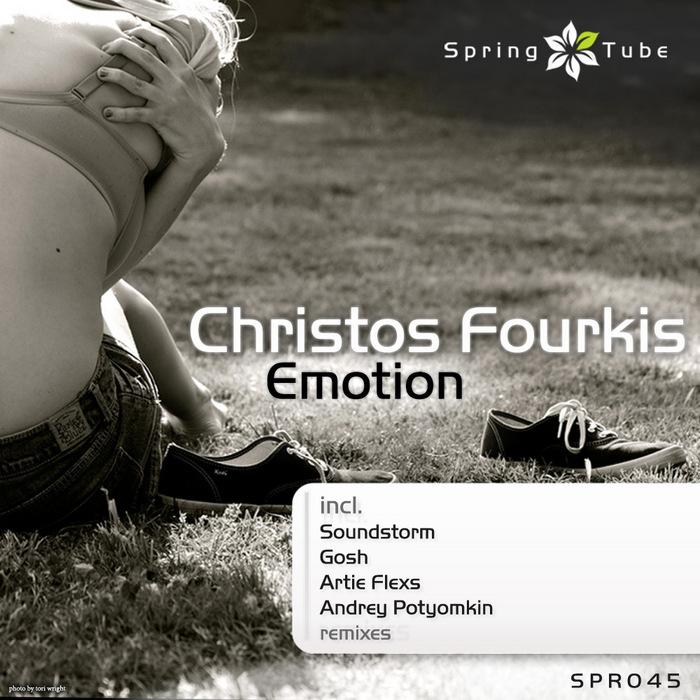 FOURKIS, Christos - Emotion (remixes)