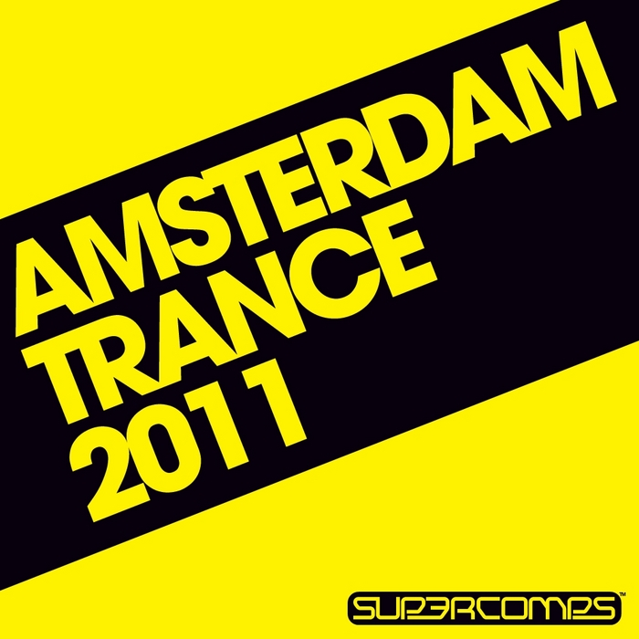 VARIOUS - Amsterdam Trance 2011
