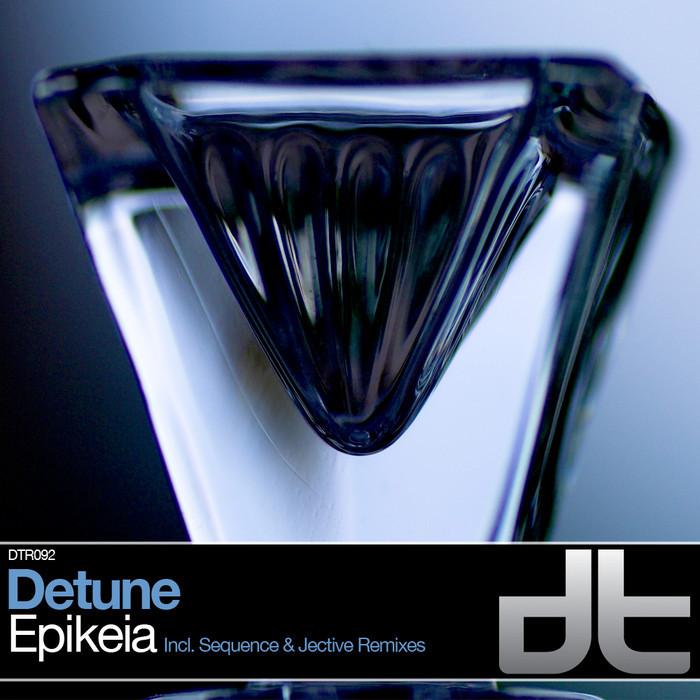 DETUNE - Epikeia