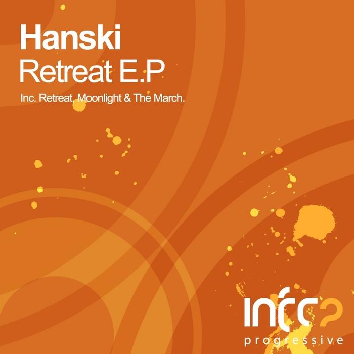 HANSKI - Retreat EP