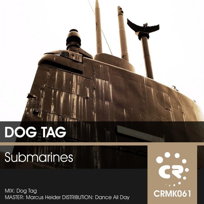 DOG TAG - Submarines