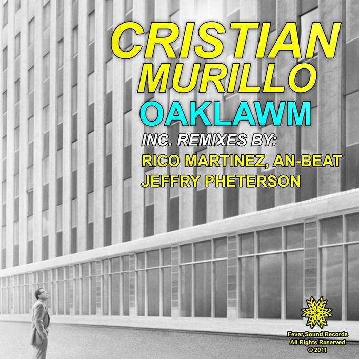 MURILLO, Cristian - Oaklawm