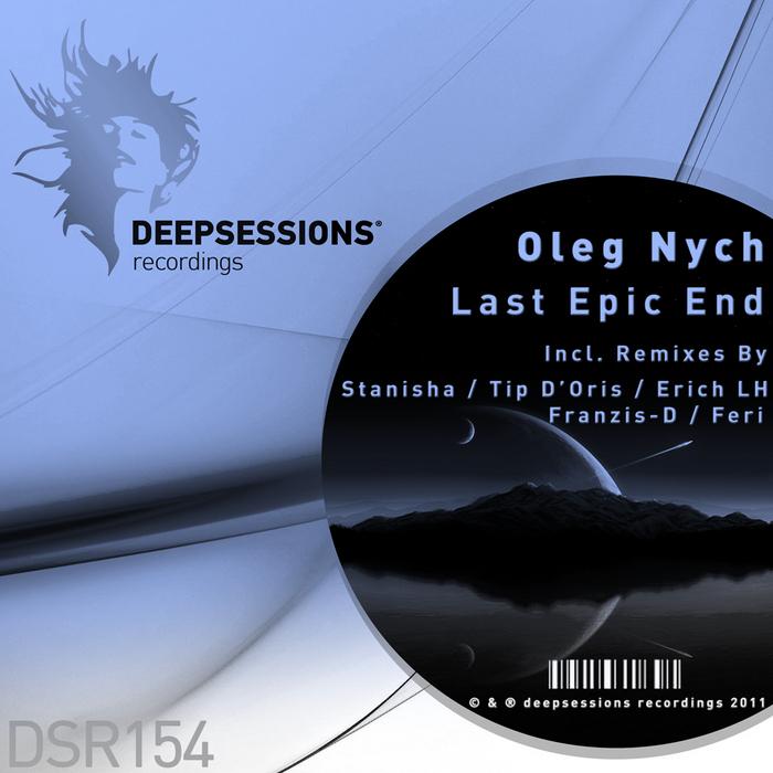 NYCH, Oleg - Last Epic End