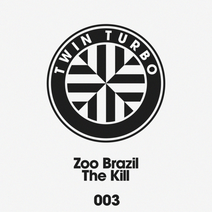 ZOO BRAZIL - The Kill