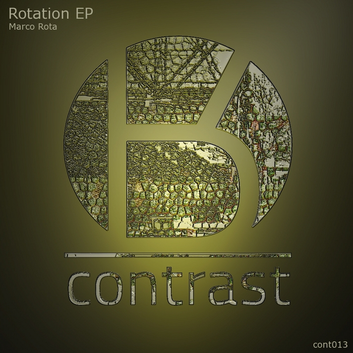 Rotation by Marco Rota on MP3, WAV, FLAC, AIFF & ALAC at Juno Download
