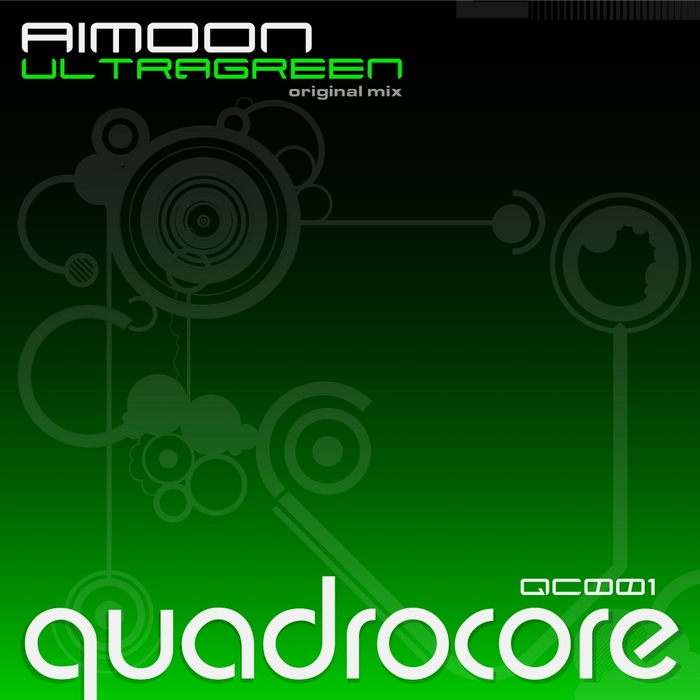 AIMOON - Ultragreen