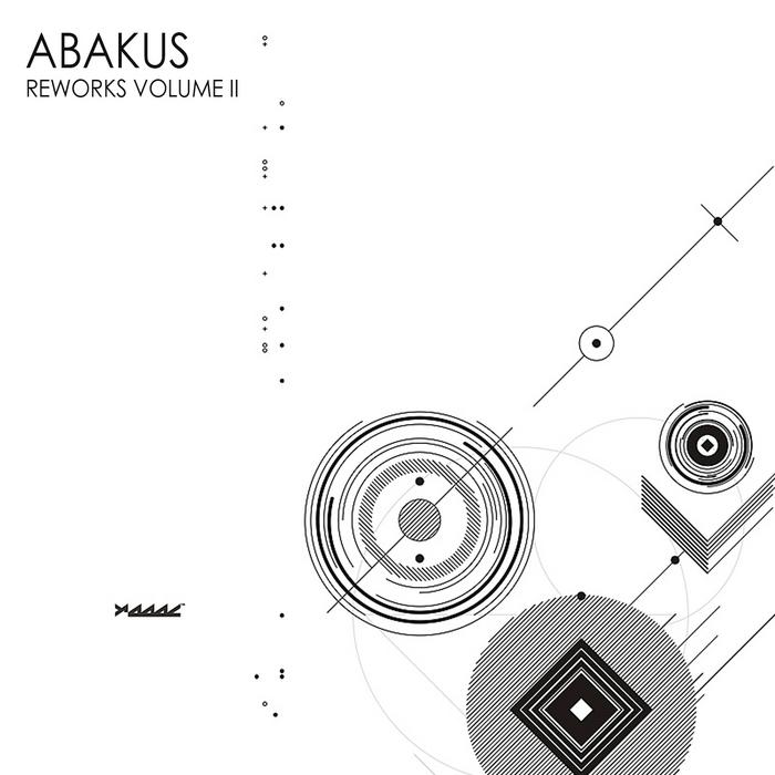 ABAKUS - Reworks Vol II