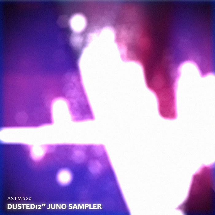 MIKRONAUTZ/2PM - Dusted12
