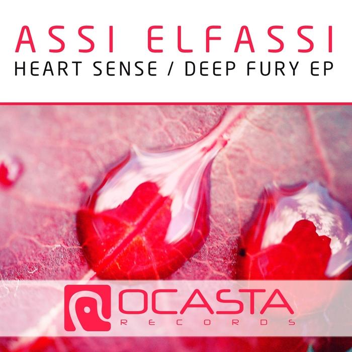 ELFASSI, Assi - Heart Sense