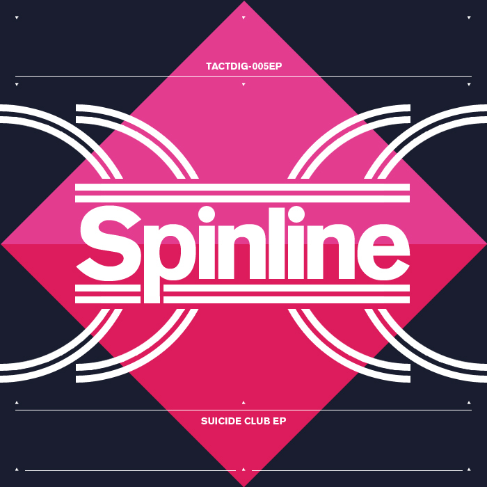 SPINLINE - Suicide Club EP