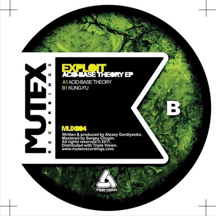 EXPLOIT - Acid Base Theory EP