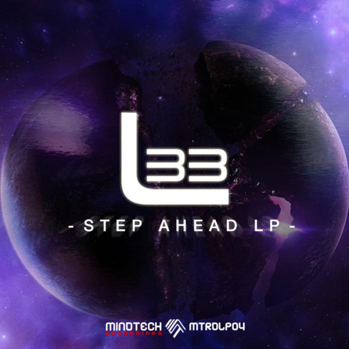 L 33 - Step Ahead LP